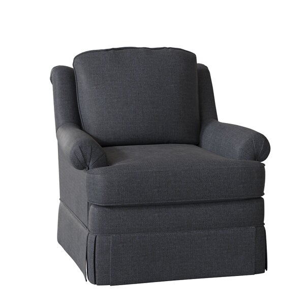 Laura Swivel Armchair by Hekman