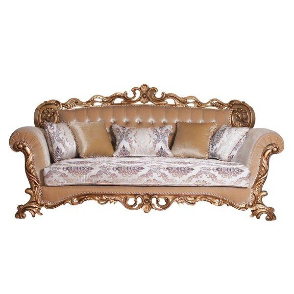 Pharris Standard Sofa by Astoria Grand