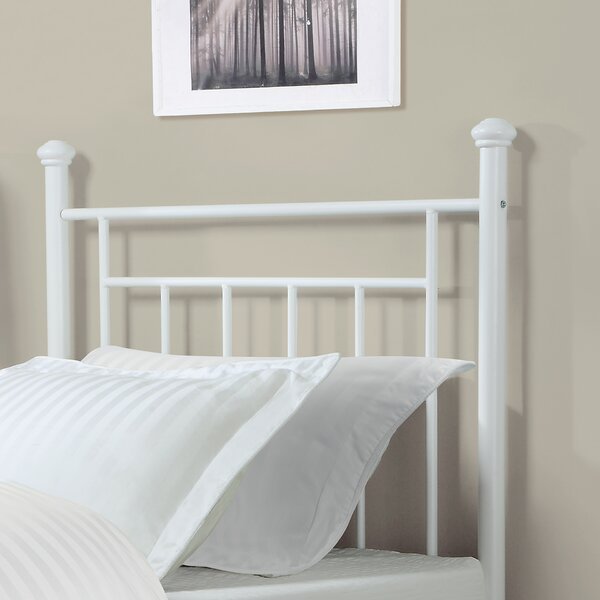 Pontius Twin Slat Headboard by Charlton Home