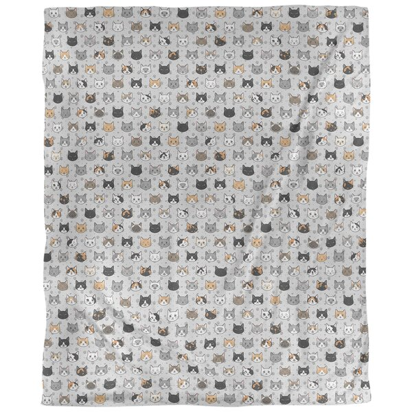 Kitterman Single Duvet Cover