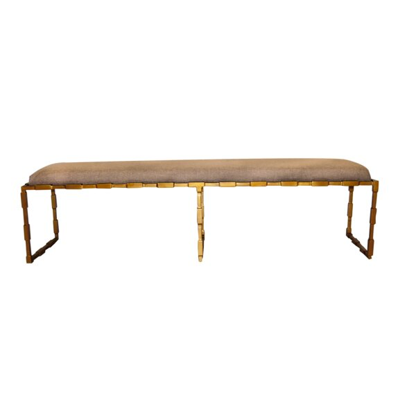 Glam Bench by PTM Images
