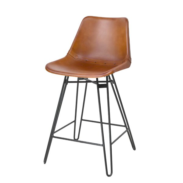 Conesville 24 Bar Stool by Foundry Select