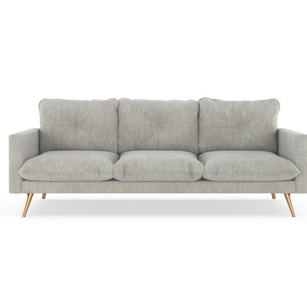 Crosson Sofa by Corrigan Studio