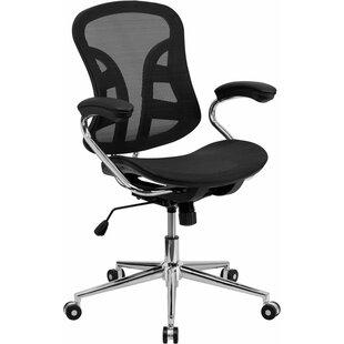 Kruger Mesh Task Chair