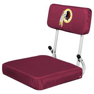 Hardback Stadium Seat with Cushion