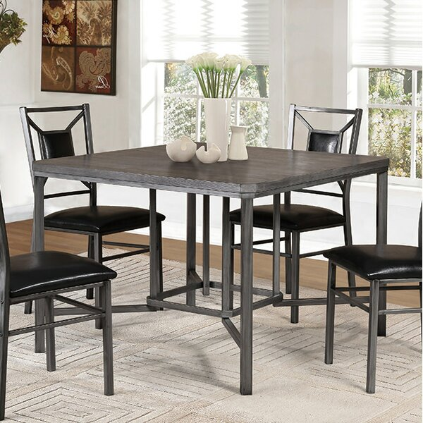 Falkville Dining Table by Winston Porter