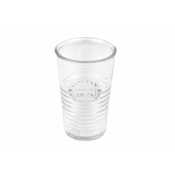 Officina1825 10.25 Oz. Water Glass (Set of 4) by Bormioli Rocco