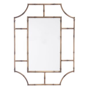 Bloomsbury Market St. Johns Round Corners Accent Mirror