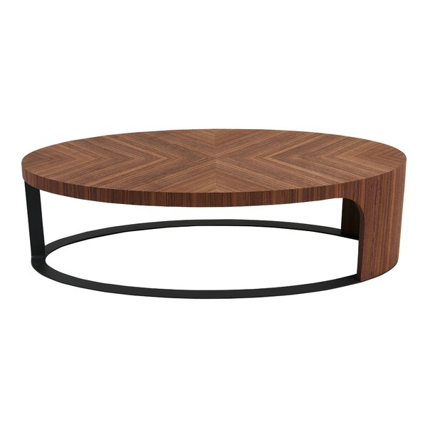 Zinaida Coffee Table By Orren Ellis
