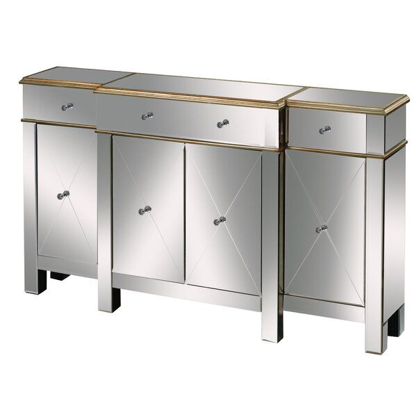 Boyle Sideboard by House of Hampton House of Hampton