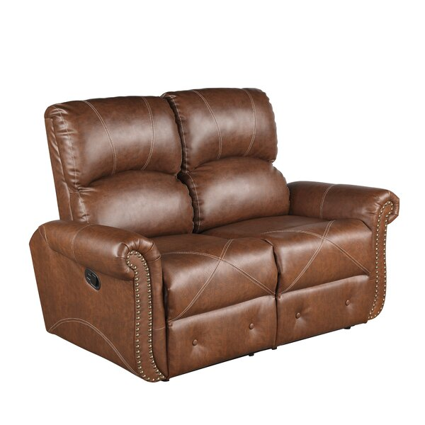 Review Sherrod Reclining 55.7