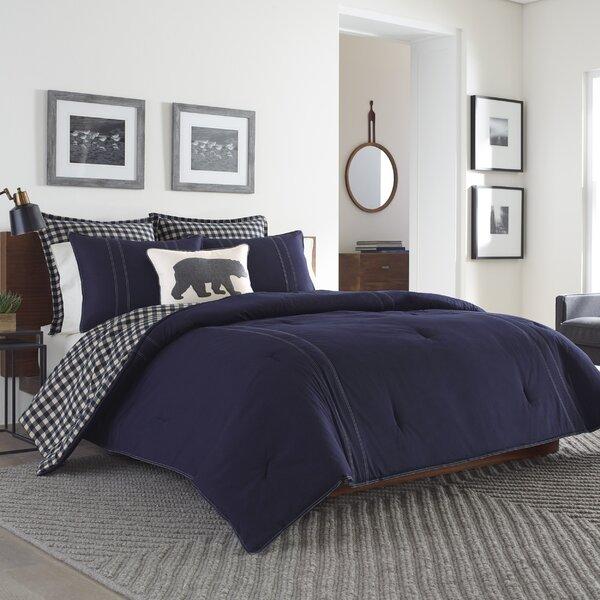 Eddie Bauer Kingston Reversible Comforter Set Amp Reviews