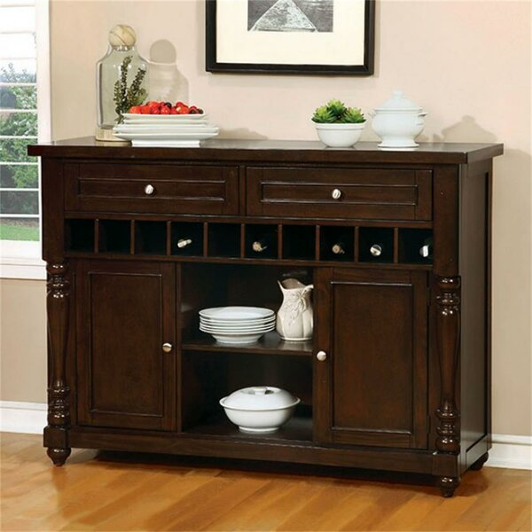 Tindal Sideboard by Canora Grey Canora Grey