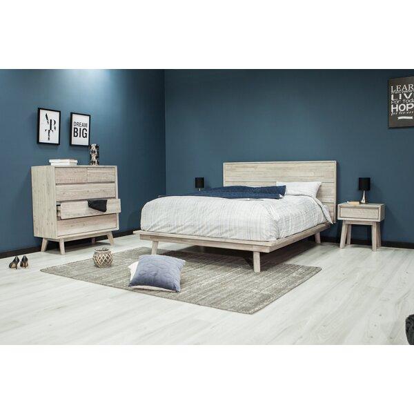Britton Standard Configurable Bedroom Set By Union Rustic