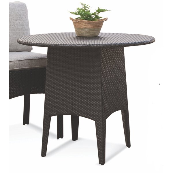 Dining Table by Braxton Culler