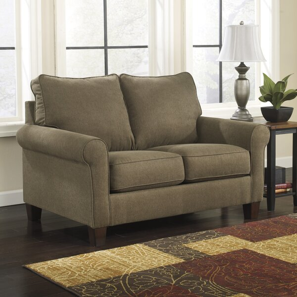Osceola Twin Sleeper Loveseat By Three Posts Modern