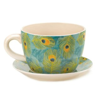 Oversized Cups And Saucers Wayfair