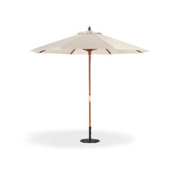 Rex 9' Market Umbrella by Breakwater Bay