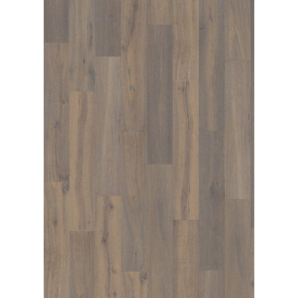 Woodloc Us 10-1/4 Engineered Oak Hardwood Flooring in Espace by Kahrs