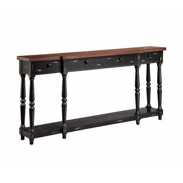 Nala 72.25 Console Table By Rosalind Wheeler