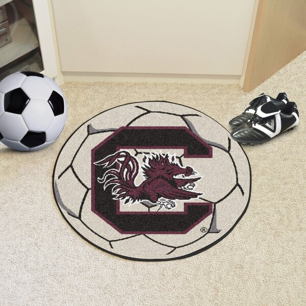 NCAA University of South Carolina Soccer Ball by FANMATS