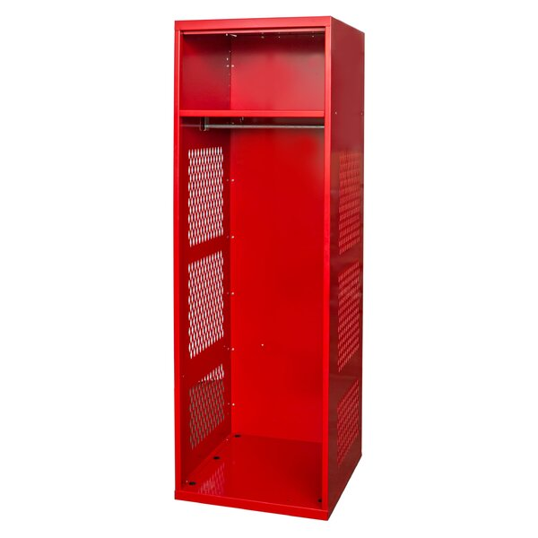 @ Rookie 2 Tier 1 Wide Gym Locker by Hallowell| #$559.99!