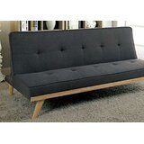 Brinkman  Full Cushion Back Convertible Sofa byCorrigan Studio