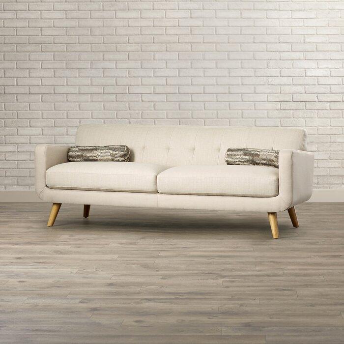 Phoebe Tufted Sofa