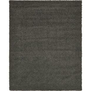 Lilah Graphite Gray Area Rug