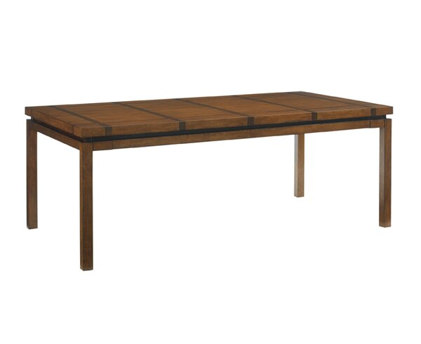 Island Fusion Meridian Dining Table by Tommy Bahama Home Tommy Bahama Home