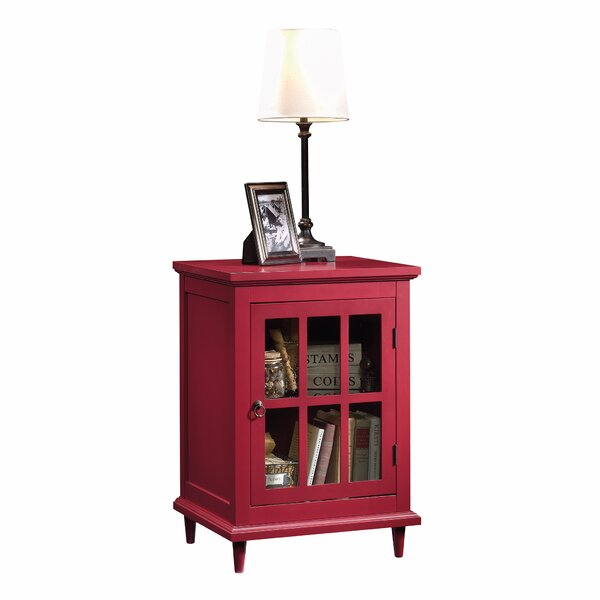 Sisemore Accent Cabinet by Darby Home Co