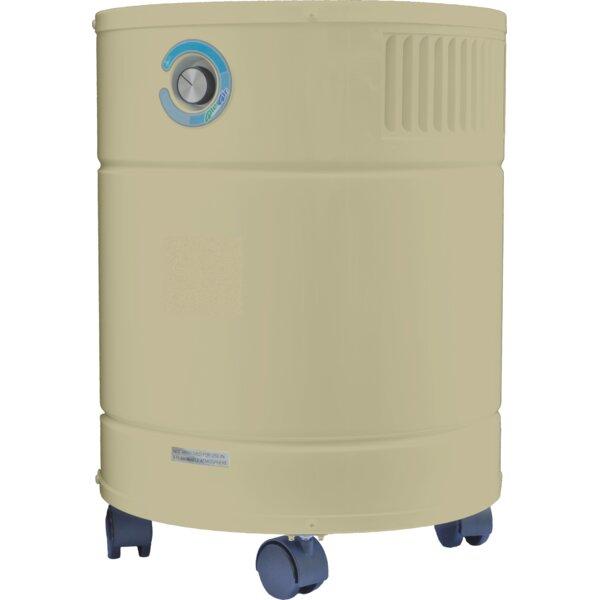 AirMedic Pro 5 HD Smoke Room HEPA Air Purifier by Aller Air