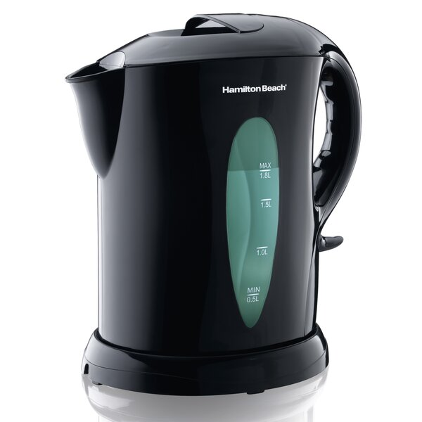 1.8L Cordless Kettle by Hamilton Beach