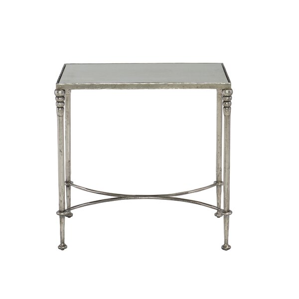 Orleans End Table by Bernhardt