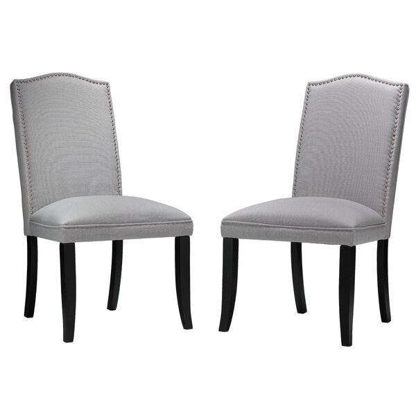 Duomo Side Chair (Set of 2) by Cortesi Home