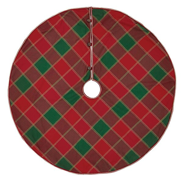 Tristan Tree Skirt by The Holiday Aisle