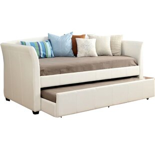 Roma Twin Daybed with Trundle