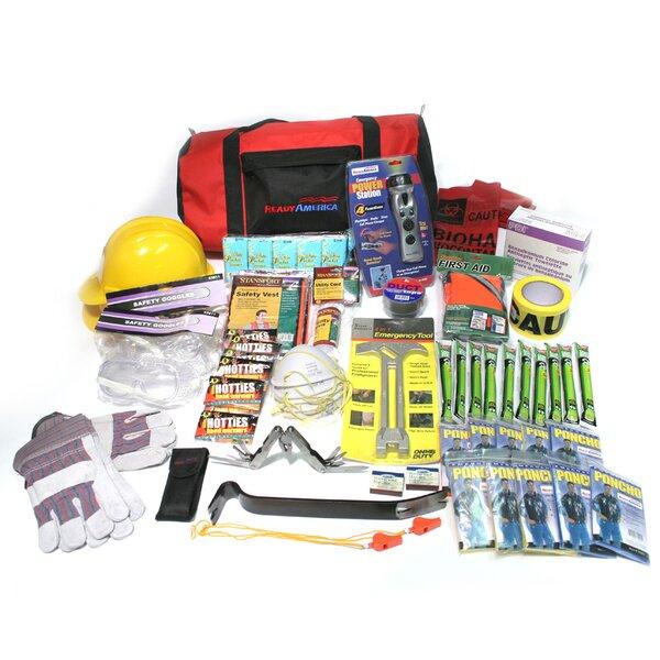 Site Safety Kit by Ready America