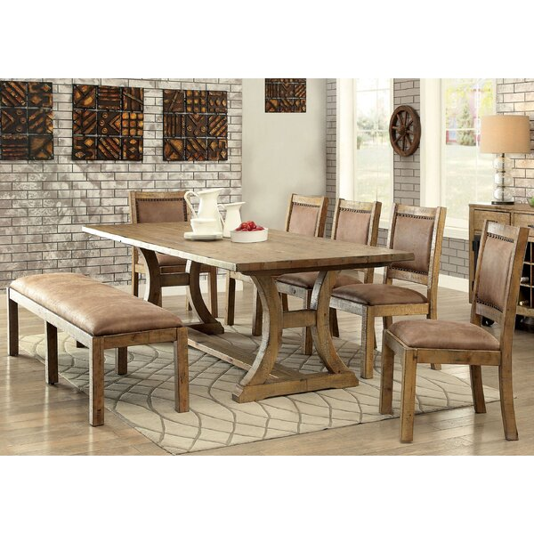 Marion Dining Table by Loon Peak