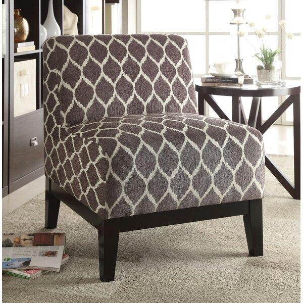 Review Loyi Slipper Chair