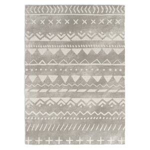 Fox Gray Area Rug