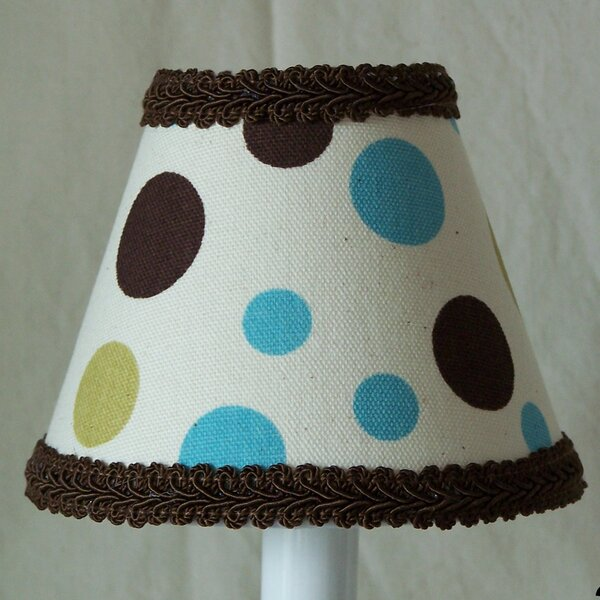 Dots In Color Night Light by Silly Bear Lighting