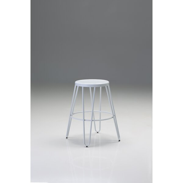 Finley 28.5 Bar Stool (Set of 4) by Ivy Bronx