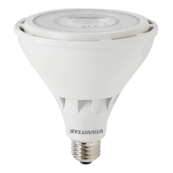 25W E26 Dimmable LED Floodlight Light Bulb by Sylvania