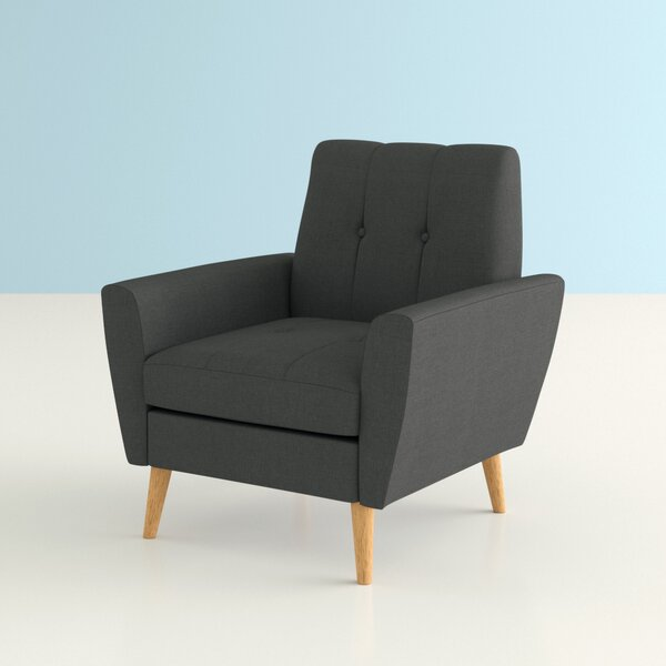 Chauvin Armchair by Hashtag Home