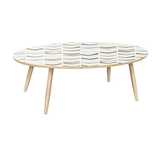 Maxeys Coffee Table By Brayden Studio
