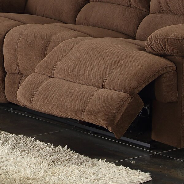 Brand New Lerch Living Room Reclining Sofa New Seasonal Sales are Here! 55% Off