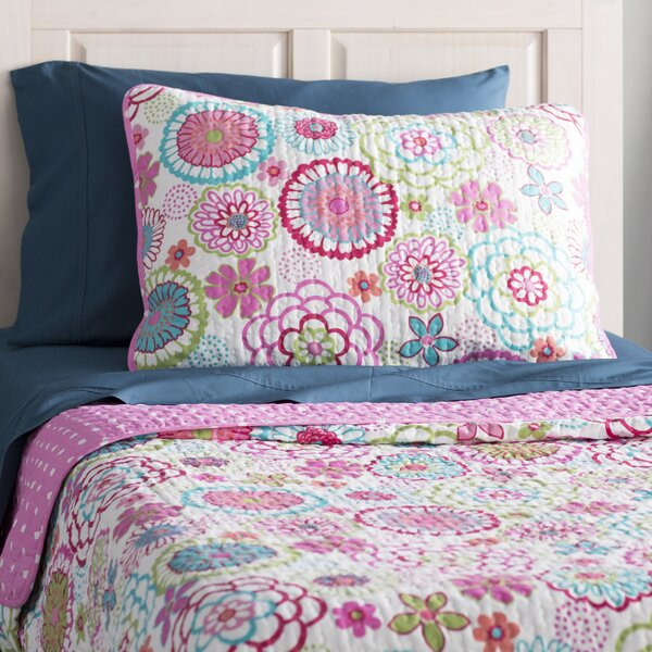 Croskey Quilt Set by Harriet Bee