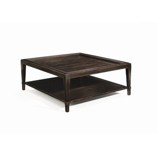 Superieur Vintage Patina Coffee Table