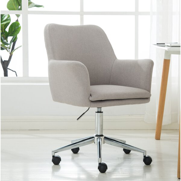 Ingalls Office Chair by Orren Ellis